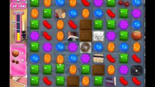 Candy Crush Saga Level 523 by Kazuohk (3 star)