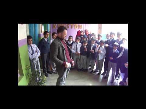 Special Need Children School Pakistan