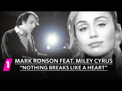 """Mark Ronson Feat. Miley Cyrus: """"Nothing Breaks Like A Heart"""" - Chilly Gonzales Masterclass 