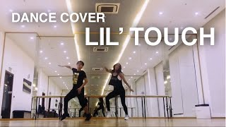 Girls' Generation-Oh!GG 소녀시대-Oh!GG '몰랐니 (Lil' Touch)' Dance Cover