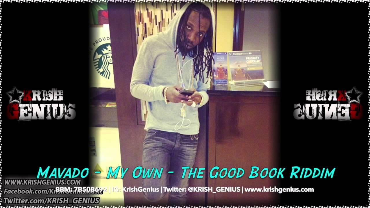 The good book riddim fuller