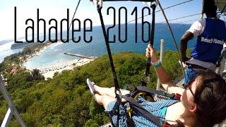 Labadee 2016    Dragon's Breath Zip Line, Arwawak, Dragon's Tail Coaster