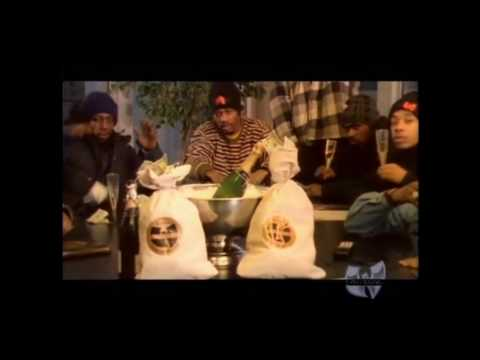 Ghostface Killah - The Faster Blade (featuring Raekwon) | UNOFFICIAL VIDEO