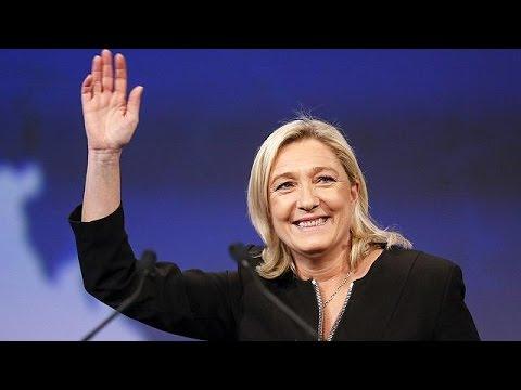 """Marine Le Pen: """"Viele Menschen haben ein verzerrtes Bild von uns"""""""