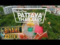 Biyahe ni Drew: Boundless Beauty of Pattaya, Thailand (Full episode)