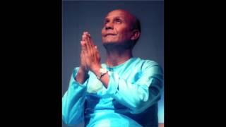 Sri Chinmoy Immortal Song Bhulite Diyona Prabhu