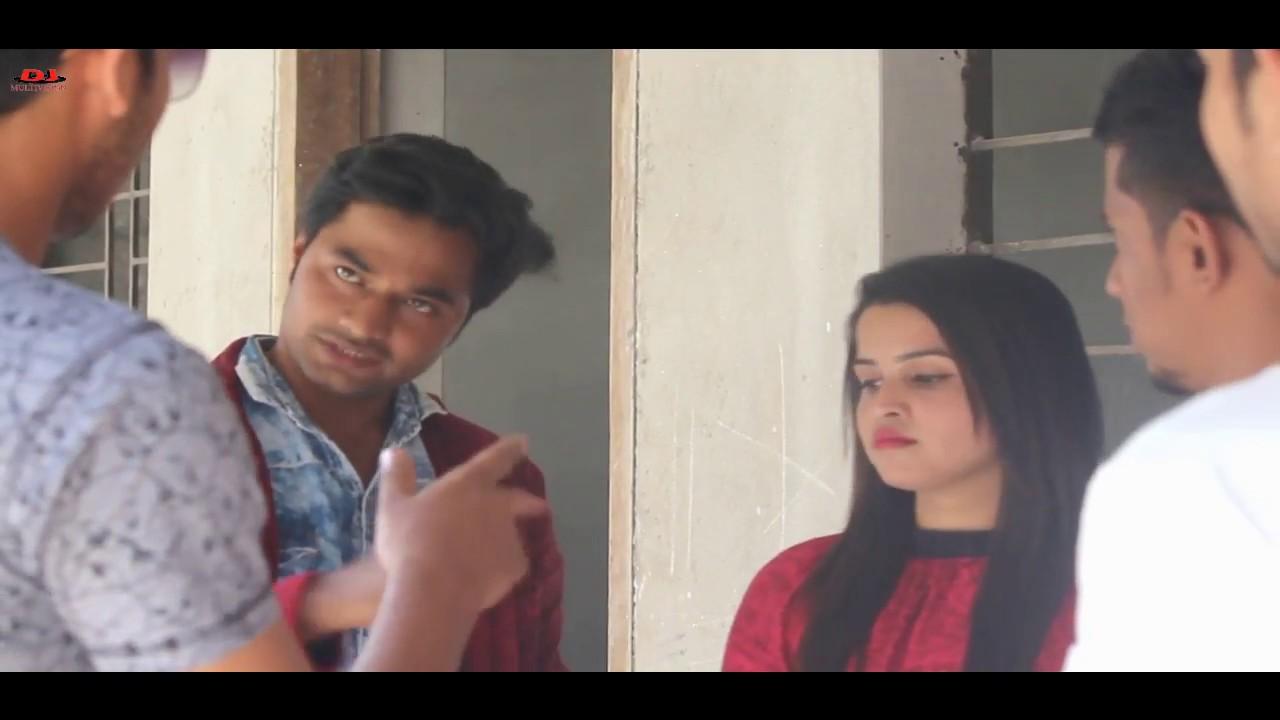Download Valobese Tumi ami Belal Khan Porshi Bangla Music Video 2018