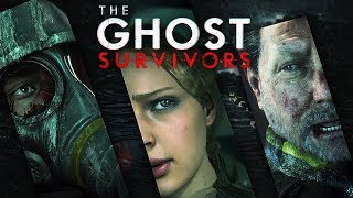 RESIDENT EVIL 2 REMAKE - DLC Ghost Survivors