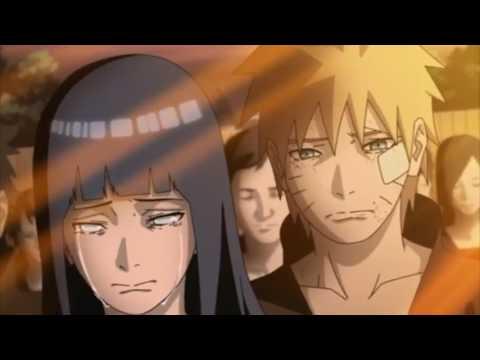 Top 5 Melhores AMVs De Naruto (Na minha Opinião)
