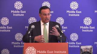 Magnificent Delusions: Book Discussion with Amb. Husain Haqqani