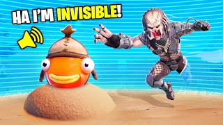 10 Fortnite Mistakes ONLY Noobs Make