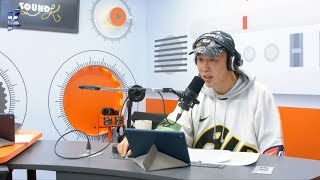 Peakboy (픽보이) paid a visit to arirang radio! check out the live performances of his amazing song 'kelly' only on this video. radio's home pa...