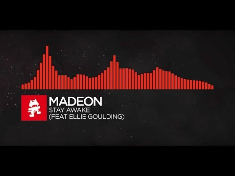 [DnB] - Madeon - Stay Awake (feat. Ellie Goulding) [Monstercat Visualizer]