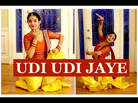 Udi Udi Jaye Dance | Raees