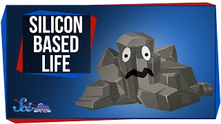 Silicon-Based Life: Could Living Rocks Exist? thumbnail