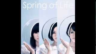Perfume - Spring of Life (Club Mix)