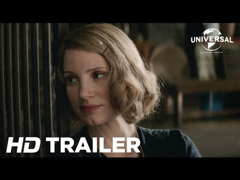The Zookeeper's Wife - Official Trailer 1 (Universal Pictures) HD
