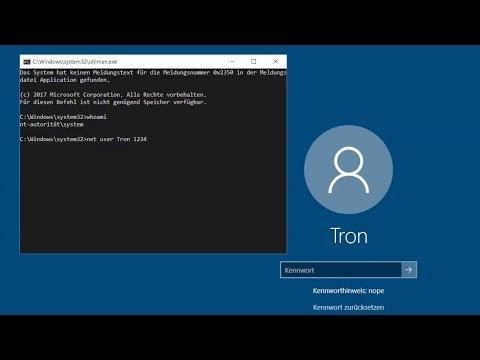 windows 8.1 anmeldung umgehen