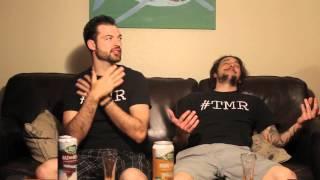 Bud Light Lime Mang-o-rita & Raz-ber-rita - The Two Minute Reviews - Ep. 242 #tmr