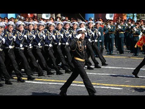 Страны ОДКБ подтвердили участие в параде 9 мая в Москве