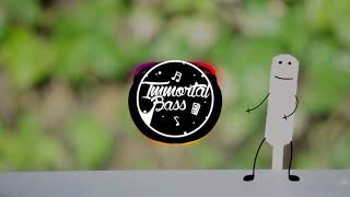 Two Friends - Bandaid [Bass Boosted]