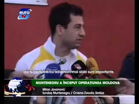 Sport Euro TV 19.03.13 / Montenegro, Crna Gora, Crne Gore, Muntenegru, D-Sports, Zimbru