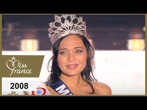 Miss France 2008 - Le Sacre De Valérie Bègue