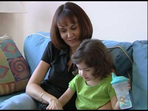 Children: Antibiotic Resistance