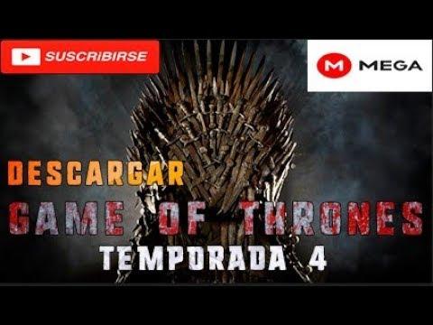 Descargar Game of Thrones temporada 4 | totalmente gratis y en ...