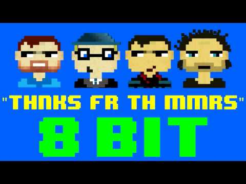 Thnks Fr Th Mmrs (8 Bit Remix Cover Version) [Tribute to Fall Out Boy] - 8 Bit Universe