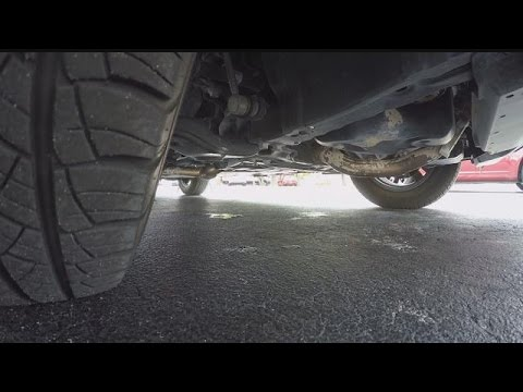 Scamming mechanic tampered with brakes, woman says