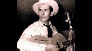 Watch Hank Williams Heaven Holds All My Treasures video