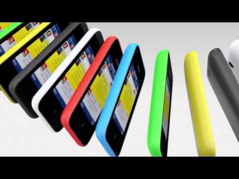 Nokia Asha 230 Dual SIM Commercial