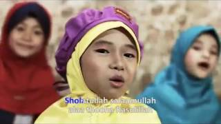 Video Aura Diva - Sholawat Badar (Official Music Video) download MP3, 3GP, MP4, WEBM, AVI, FLV November 2018