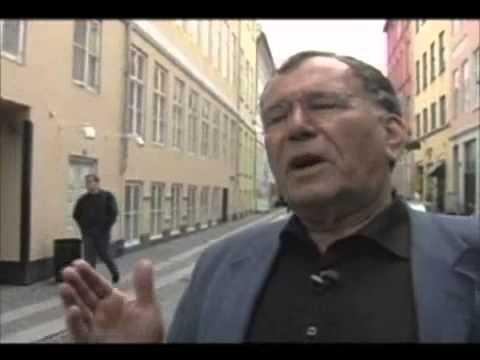 Jan Gehl - Public Life in Melbourne documentary