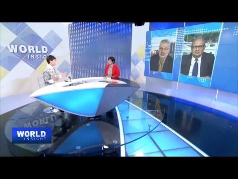 04/05/2017 Syria peace talks & Tai Chi vs. MMA