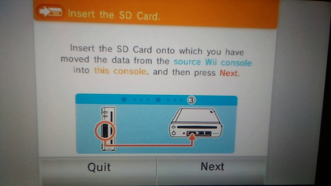 wii u format sd card How to format a SD card to Wii u (NO COMP) - YouTube