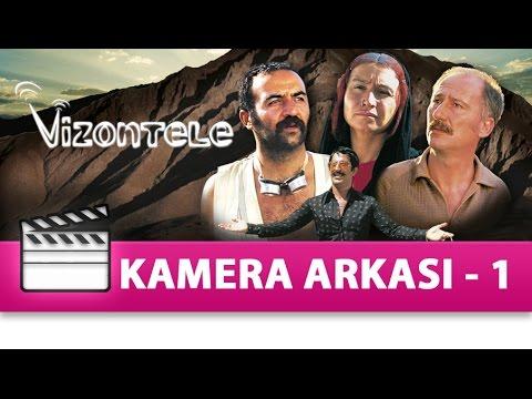 Vizontele - Kamera Arkası Görüntüleri 1