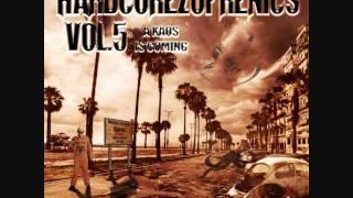 NoiseMastah - Satanic Outsider (Dj.Vinyl Killer Remix)