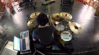 Blonde & Craig David - Nothing Like This  - Drum Cover
