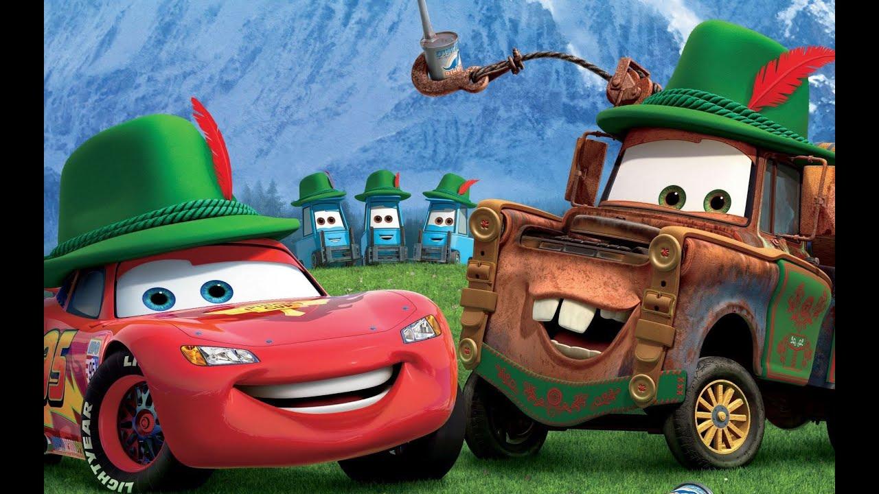 Mejores Fotos Disney Pixar Cars 2 Coches Carreras Youtube