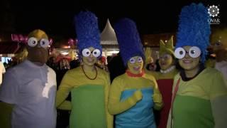 Noite Mágica Carnaval de Ovar 2017