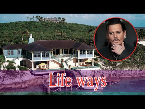 johnny depp lifestyle - depp's lifestyle brought him to financial ruin - countersuit !!Top Buzz