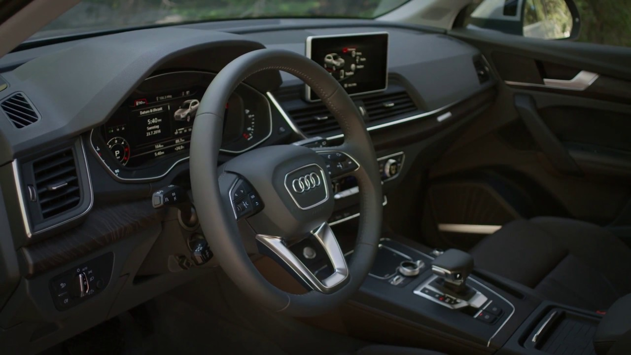 2018 audi q5 interior. fine interior 2018 audi q5 interior design  automototv throughout audi q5 interior