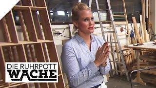 Heimliche Affäre führt zur Rache: Sägt er ihr die Hand ab? | Die Ruhrpottwache | SAT.1 TV