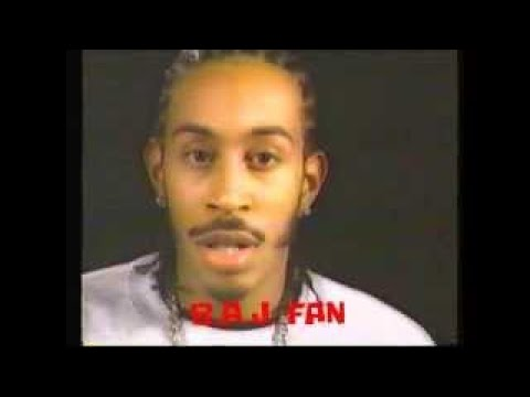 Ludacris Diary 2001