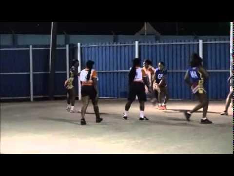 San Fernando Netball League, 20,7,215 - Trinidad & Tobago