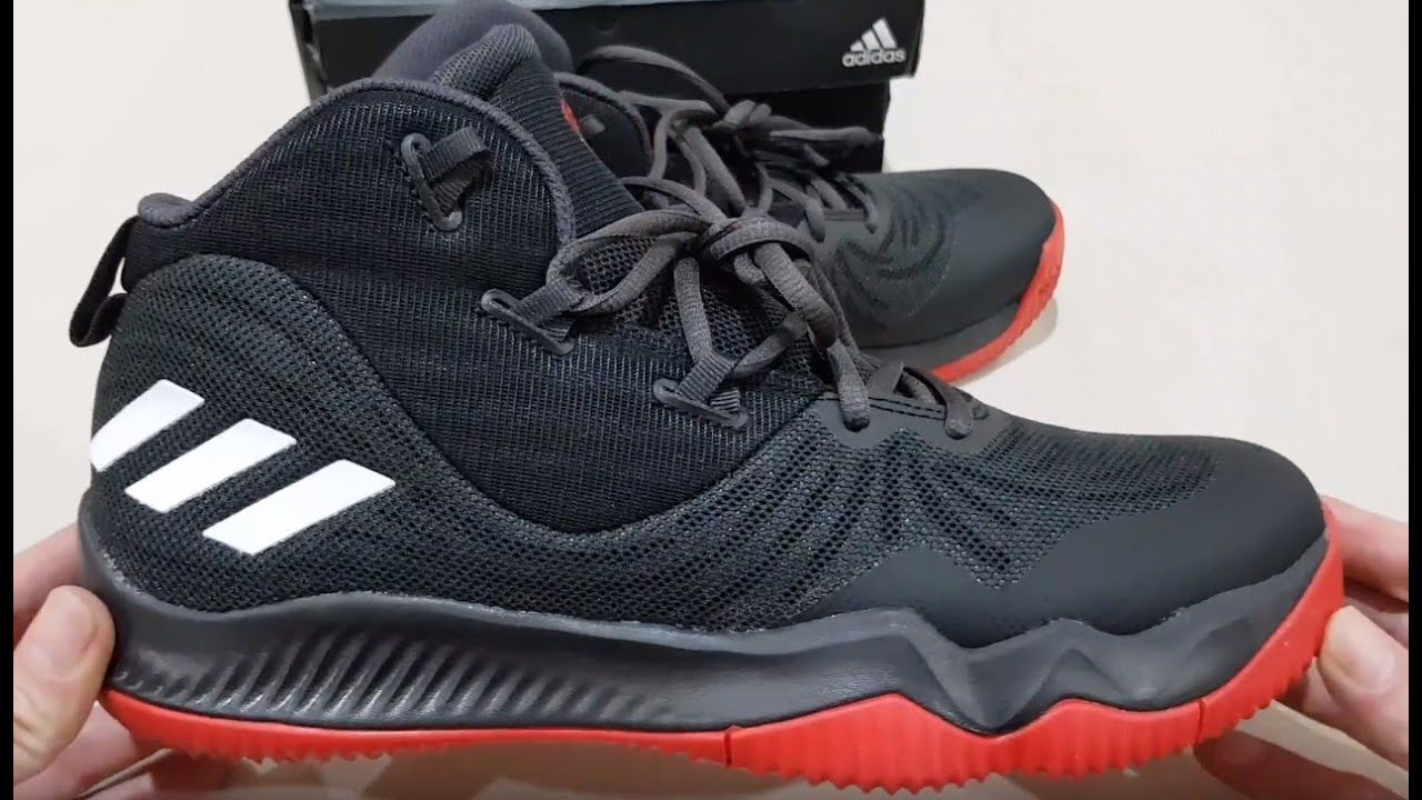 adidas d rose dominate iii