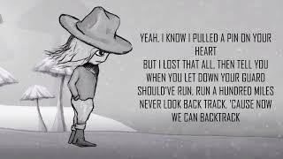 James Blunt - Heartbeat [Lyrics]