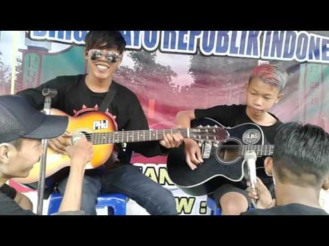 (TINKY WINKY-SUKSES MOVE ON) -D. ARIF. M